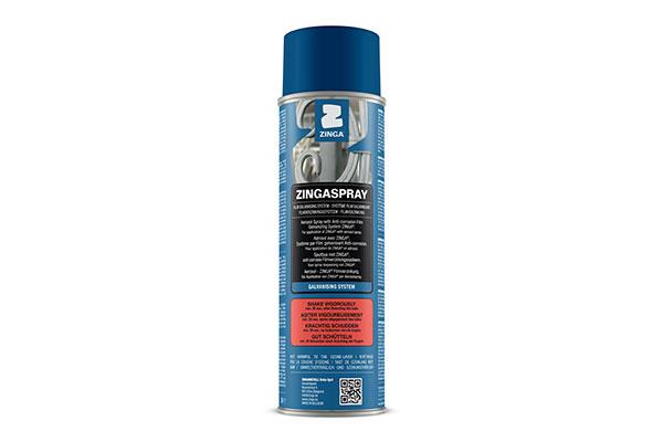 ZINGA Spray